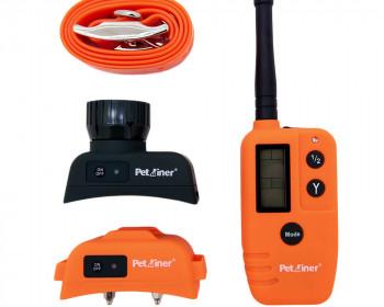 Охотничий электронный ошейник для собак с бипером PET910